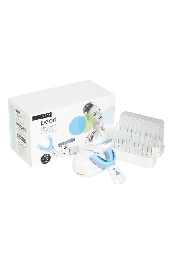 Main Image - pearl Jet Set Smile Kit ($270 Value)