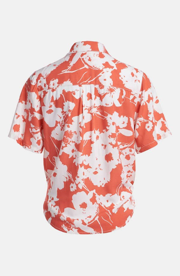 Alternate Image 2  - Leith 'Beach' Shirt