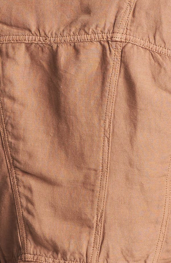 Alternate Image 3  - Lucky Brand 'Addisyn' Moto Jacket