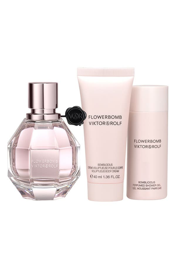 Alternate Image 2  - Viktor&Rolf 'Flowerbomb' Set ($144.25 Value)