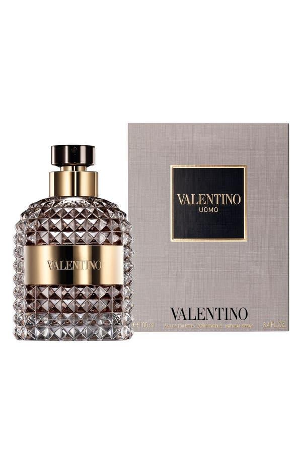 Alternate Image 3  - Valentino 'Uomo' Fragrance
