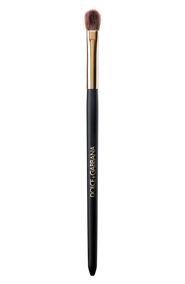 Alternate Image 1 Selected - Dolce&Gabbana Beauty Blending Brush