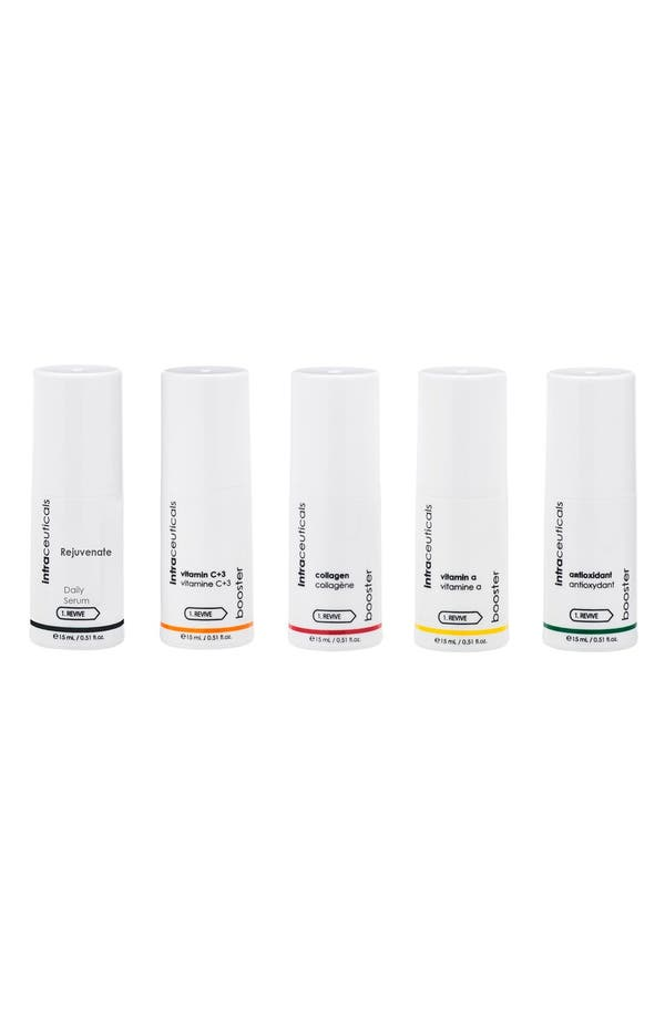 Alternate Image 1 Selected - intraceuticals® Skincare Set (Limited Edition) ($285 Value)