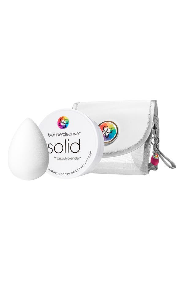 Alternate Image 1 Selected - beautyblender® 'Pure™' Makeup Sponge Applicator Kit ($58.85 Value)