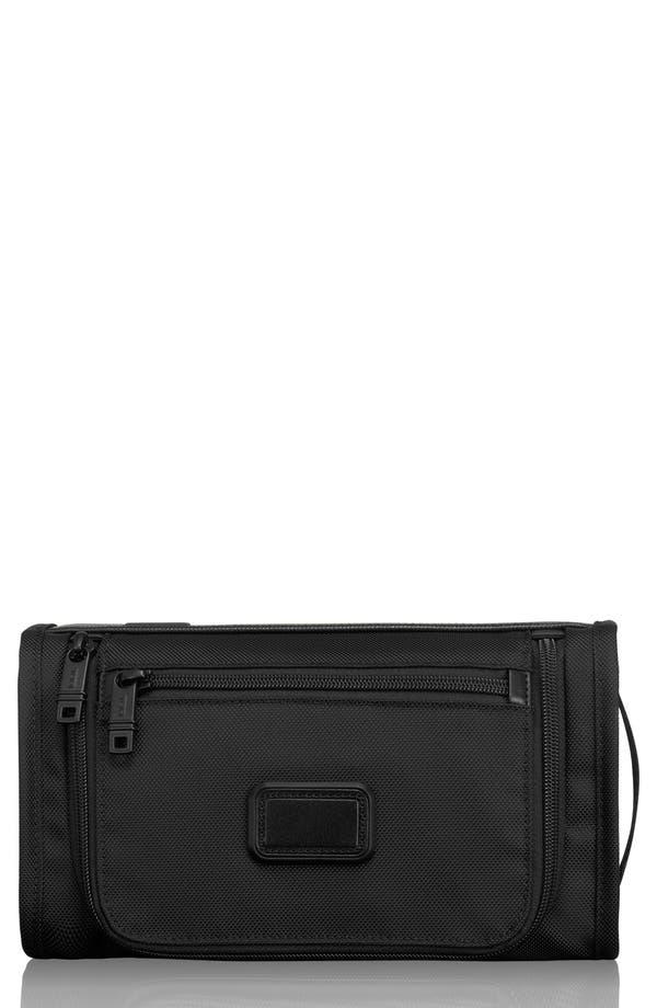 Alpha 2 Travel Kit,                         Main,                         color, Black
