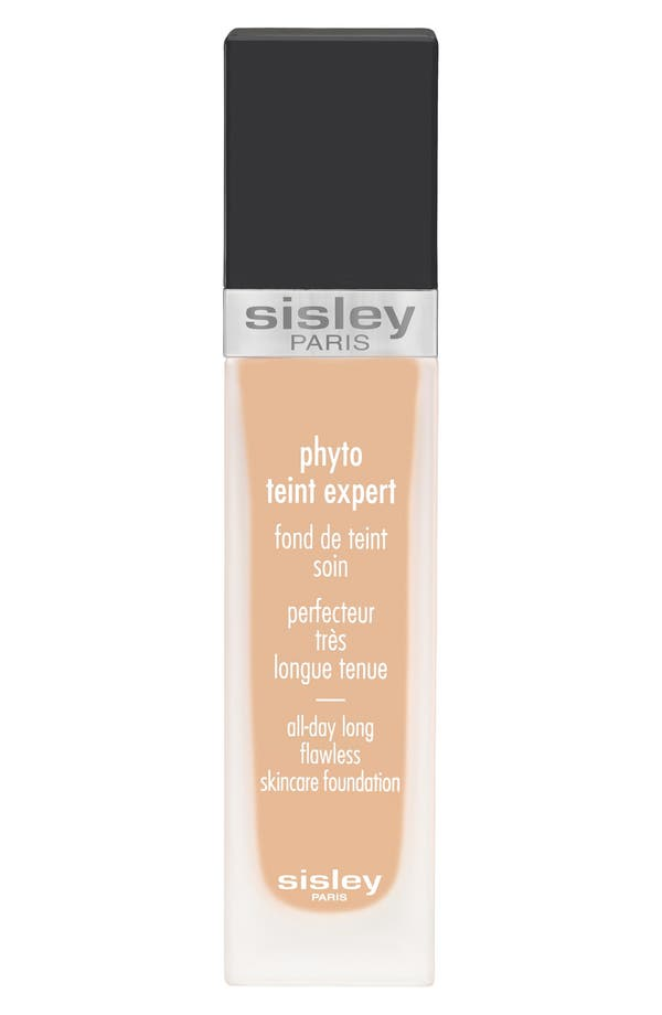 Alternate Image 1 Selected - Sisley Paris Phyto-Teint Expert All-Day Long Flawless Skincare Foundation