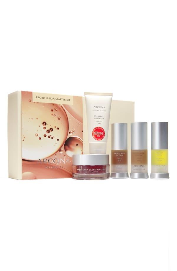 Main Image - ARCONA Problem Skin Starter Kit