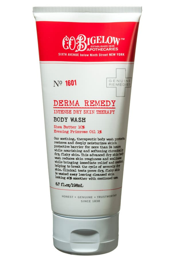 Alternate Image 1 Selected - C.O. Bigelow® Derma Remedy Body Wash