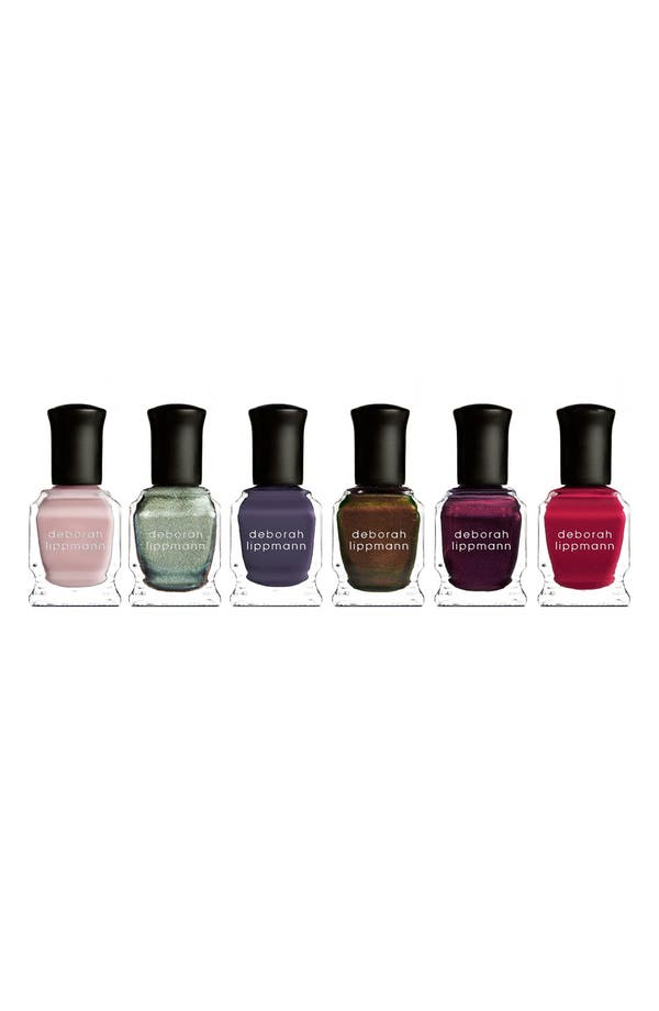 Alternate Image 1 Selected - Deborah Lippmann 'I've Gotta Be Me' 15th Anniversary Set (Limited Edition) ($72 Value)