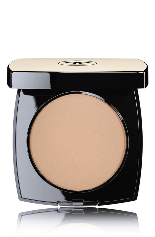 Alternate Image 1 Selected - CHANEL LES BEIGES 