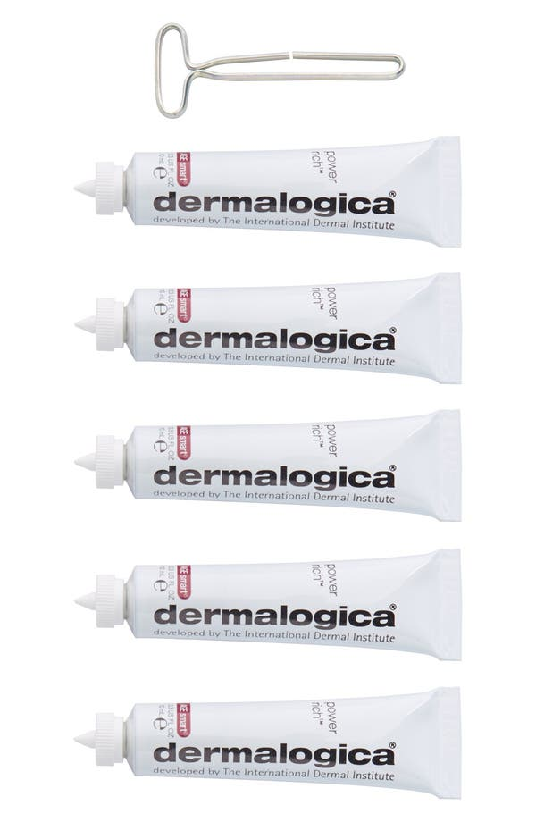 Alternate Image 1 Selected - dermalogica® Power Rich Firming Cream
