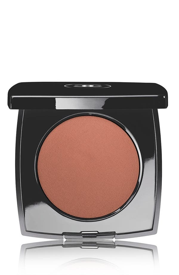 LE BLUSH CRÈME DE CHANEL<br />Cream Blush,                         Main,                         color, 79 Cheeky
