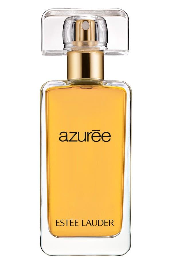 Azurée Eau de Parfum Spray,                         Main,                         color, No Color
