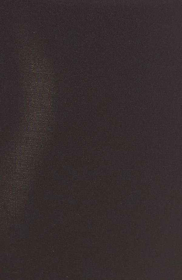 Alternate Image 6  - Halogen® High Waist Seamless Briefs (3 for $33)