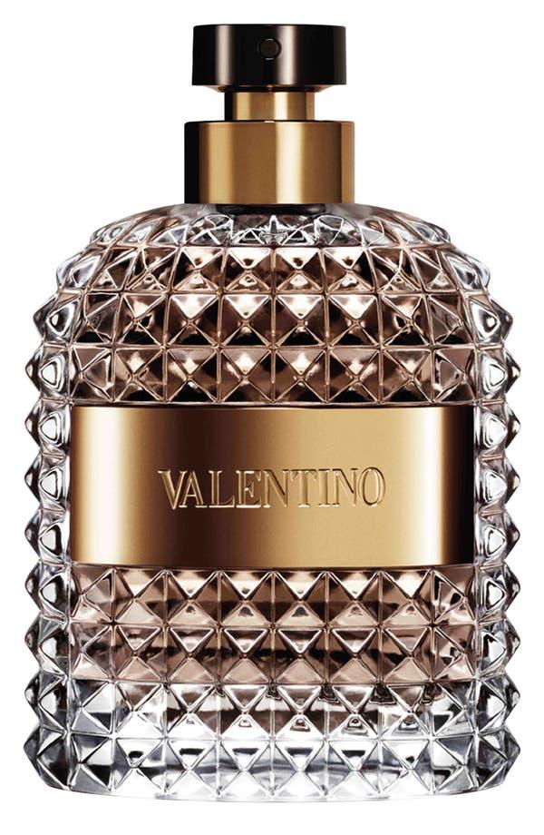 Alternate Image 2  - Valentino 'Uomo' Fragrance