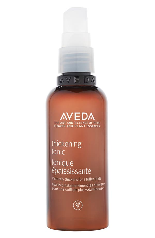 Alternate Image 1 Selected - Aveda Thickening Tonic