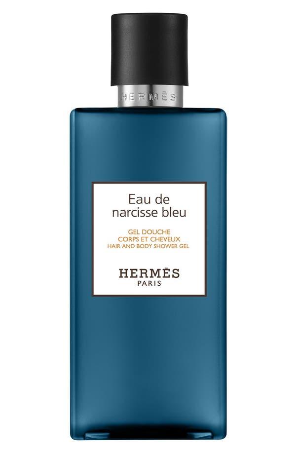 Eau de Narcisse Bleu - Hair and body shower gel,                         Main,                         color, No Color