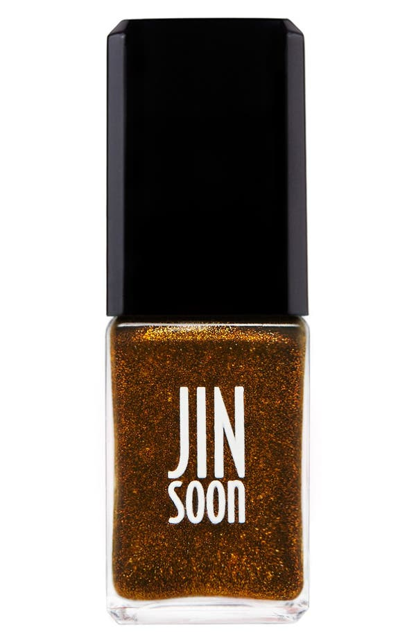 Alternate Image 1 Selected - JINsoon 'Verismo' Nail Lacquer