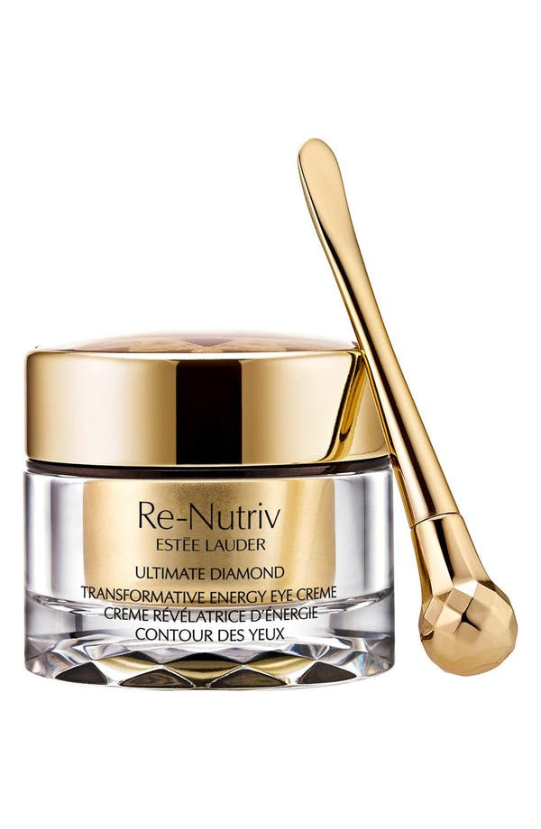 Main Image - Estée Lauder Re-Nutriv Ultimate Diamond Transformative Energy Eye Crème