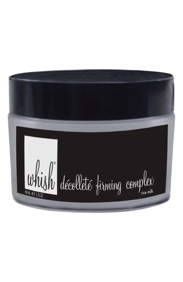 Main Image - Whish™ Rice Milk Décolleté Firming Complex