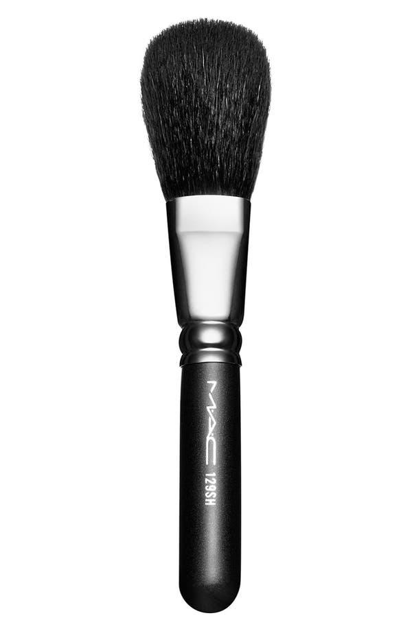 Alternate Image 1 Selected - MAC 129SH Powder/Blush Brush