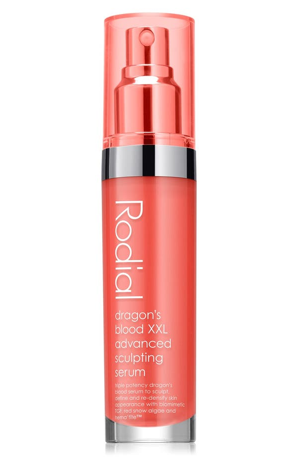 SPACE.NK.apothecary Rodial Dragon's Blood Advanced XXL Sculpting Serum,                         Main,                         color, No Color