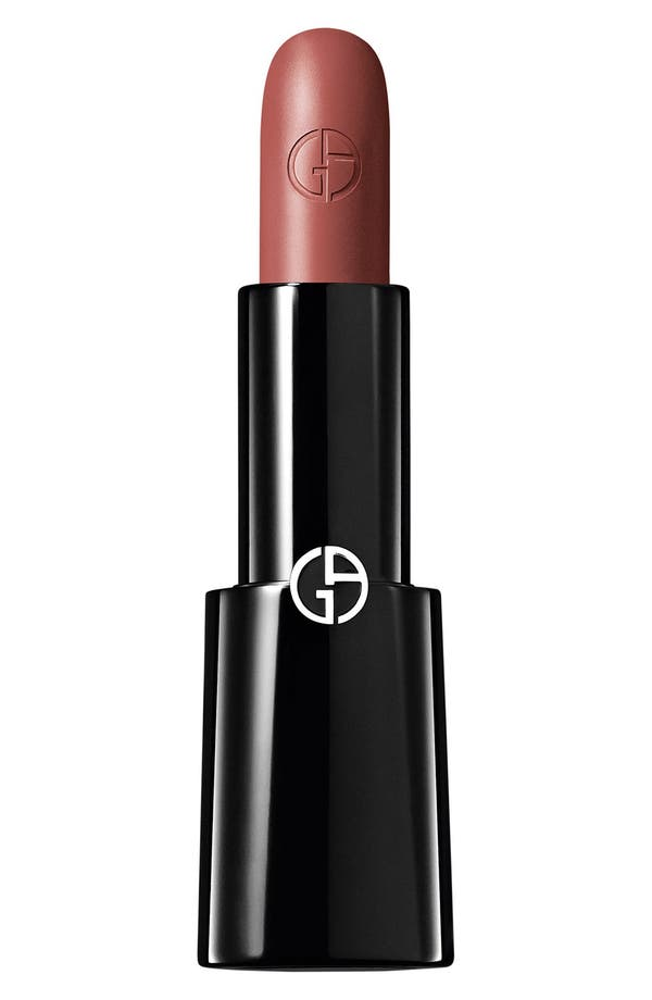 Alternate Image 1 Selected - Giorgio Armani Rouge d'Armani Lipstick