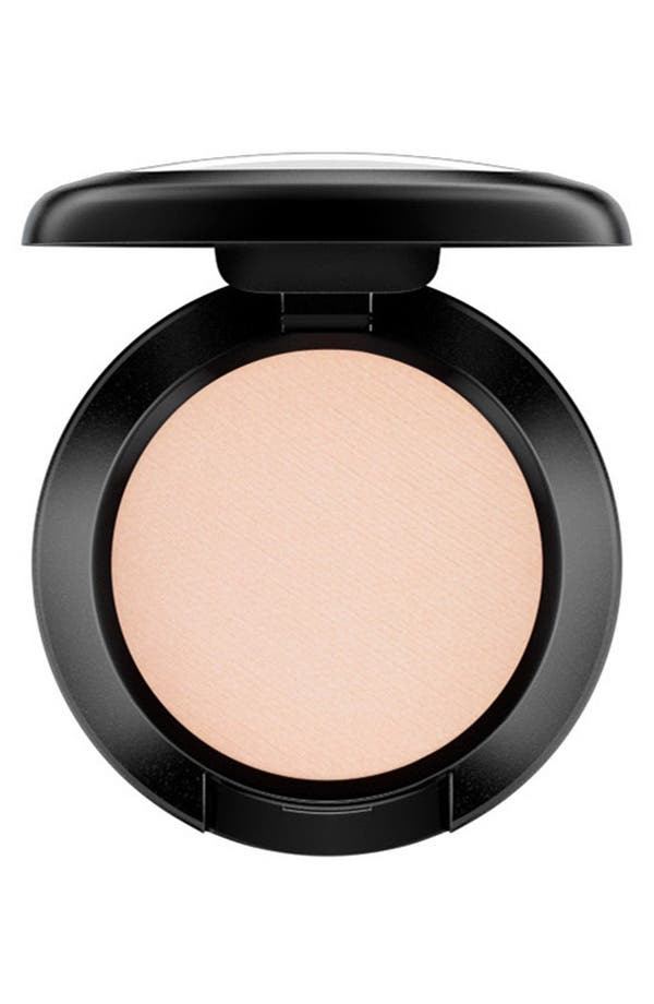 Alternate Image 1 Selected - MAC Beige/Brown Eyeshadow