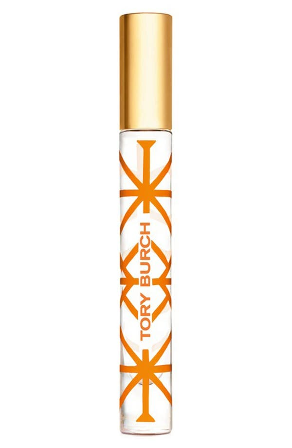 Alternate Image 1 Selected - Tory Burch Eau de Parfum Rollerball