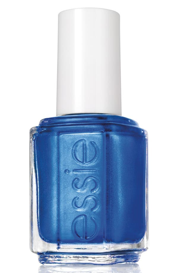 Shimmer Nail Polish,                         Main,                         color, Catch Of The Day