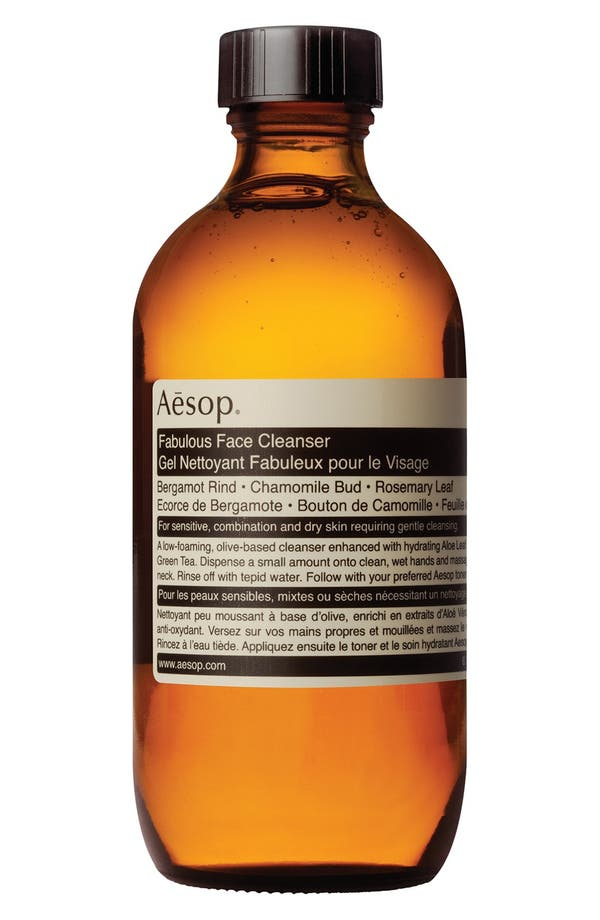 Alternate Image 2  - Aesop Fabulous Face Cleanser