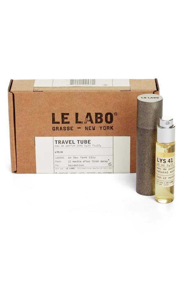 Alternate Image 2  - Le Labo 'Lys 41' Travel Tube