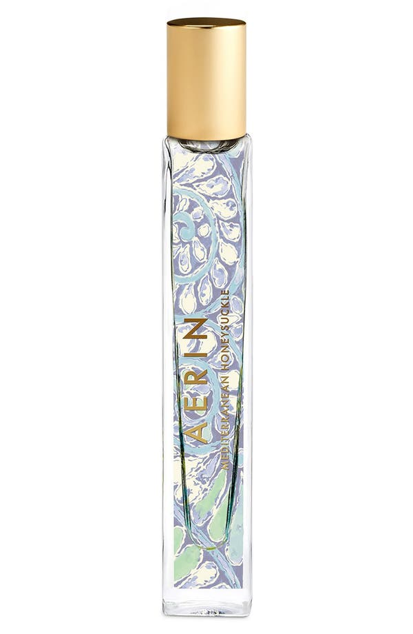 Main Image - AERIN Beauty 'Mediterranean Honeysuckle' Eau de Parfum Rollerball