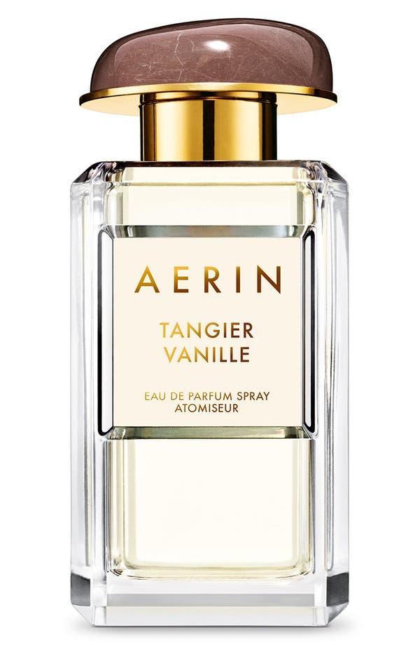 AERIN Beauty Tangier Vanille Eau de Parfum Spray,                         Main,                         color, No Color
