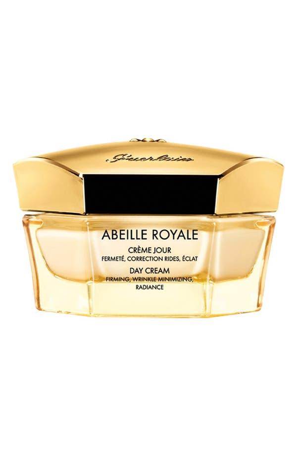 Main Image - Guerlain 'Abeille Royale' Normal Day Cream