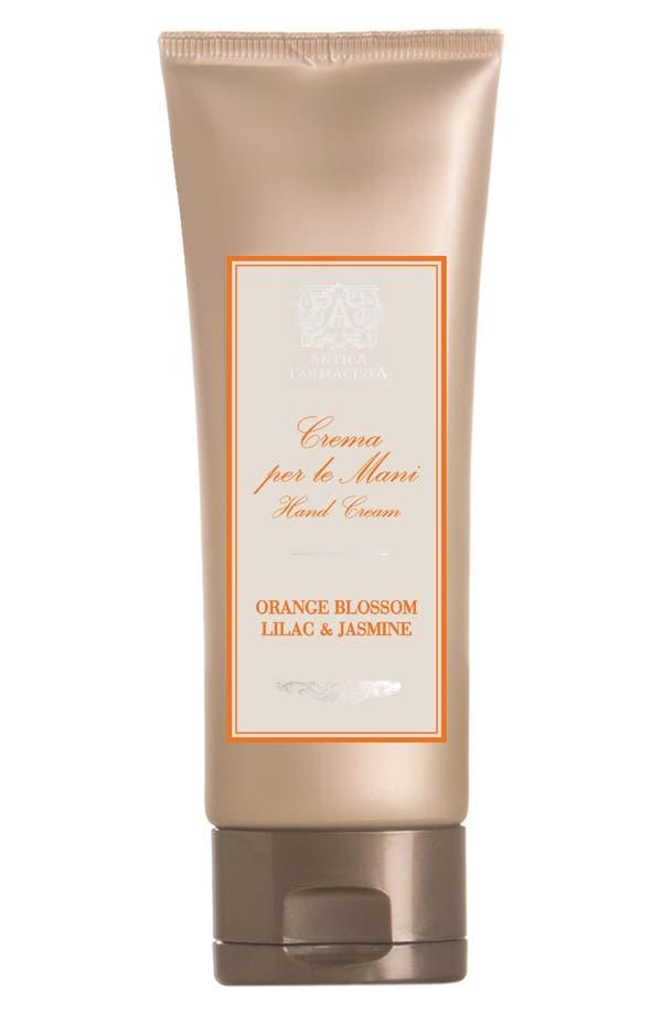 'Orange Blossom' Hand Cream,                         Main,                         color, No Color