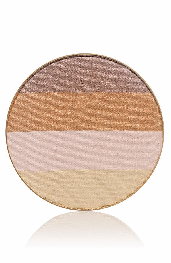 Bronzer Refill,                             Main thumbnail 1, color,                             Moonglow