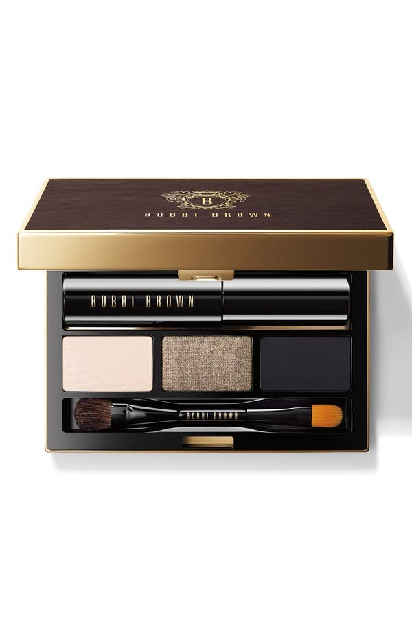Main Image - Bobbi Brown 'Golden Eye' Shadow & Mascara Palette ($82 Value)