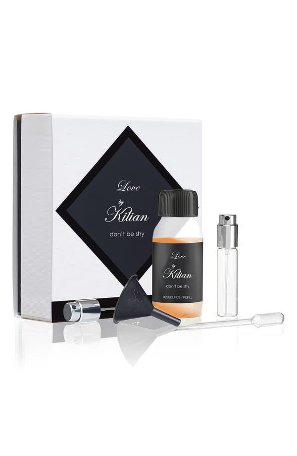 'L'Oeuvre Noire - Love, don't be shy' Fragrance Refill Set,                         Main,                         color, No Color