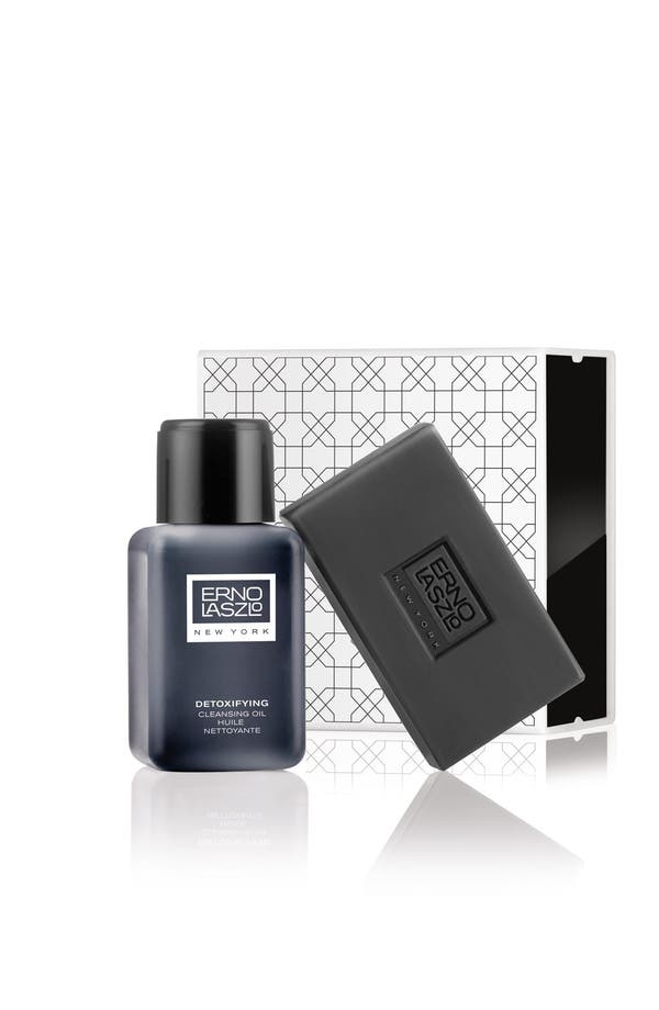 Main Image - Erno Laszlo Detoxifying Cleansing Set ($38 Value)
