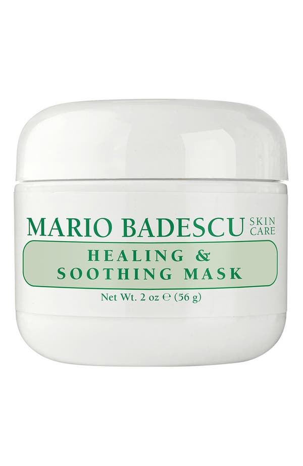 Alternate Image 1 Selected - Mario Badescu Healing & Soothing Mask