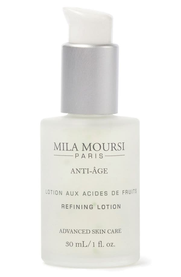 SPACE.NK.apothecary Mila Moursi Refining Lotion,                         Main,                         color, No Color