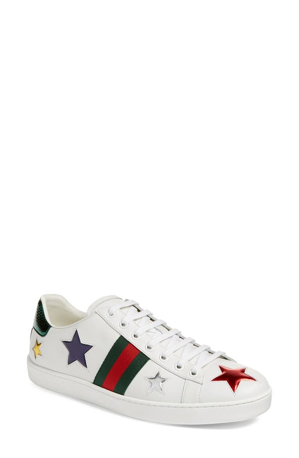 GucciStars Ace Sneakers LLWINlDNS