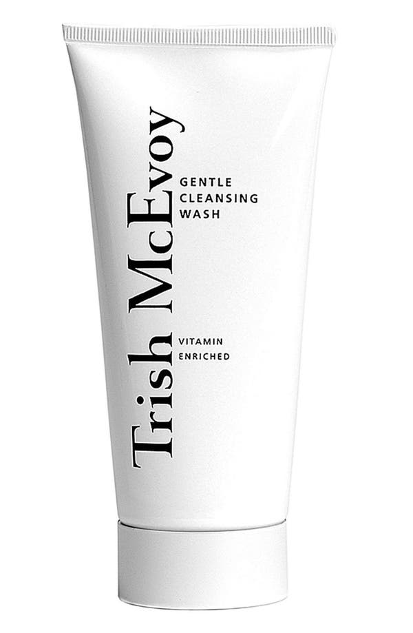 Main Image - Trish McEvoy Gentle Cleansing Wash