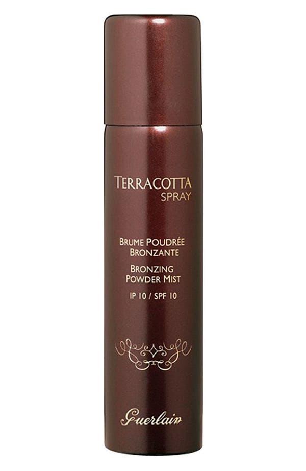 Alternate Image 1 Selected - Guerlain 'Terracotta' Bronzing Spray