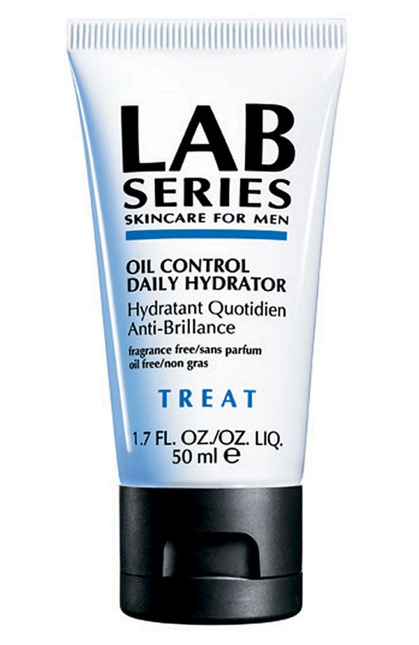 Alternate Image 1 Selected - Lab Series Skincare for Men Oil Control Daily Face Hydrator