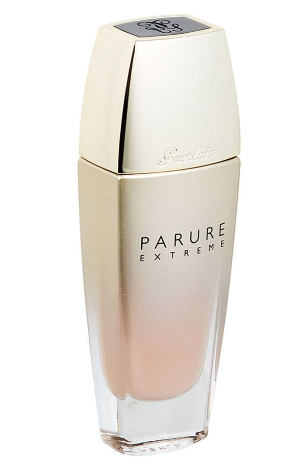 Alternate Image 1 Selected - Guerlain 'Parure Extreme' Foundation SPF 25