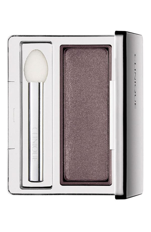 Alternate Image 1 Selected - Clinique Colour Surge Eye Shadow Super Shimmer