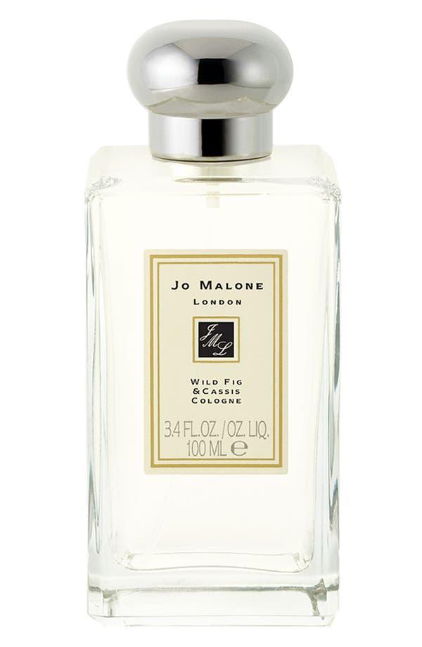 Main Image - Jo Malone™ 'Wild Fig & Cassis' Cologne (3.4 oz.)