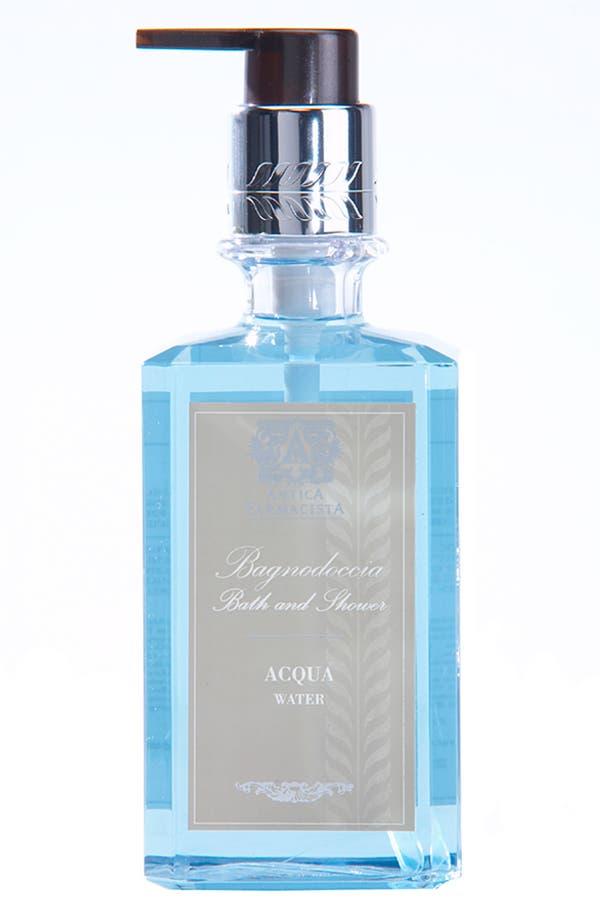 Alternate Image 1 Selected - Antica Farmacista 'Acqua' Bath & Shower Gel